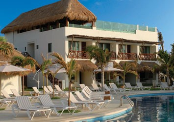 Desire Resort & Spa Riviera Maya