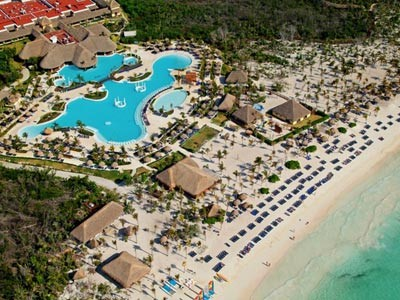 Grand Palladium Kantenah y Colonial Resort & Spa