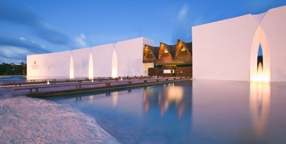 Grand Velas All Suites & Spa Resort Premium